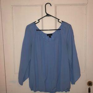 belle bottom sleeve shirt• By:ALYX